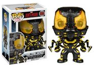 Yellowjacket Funko