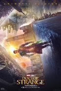 Doctor Strange poster 7