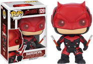 Daredevil Funko Pop
