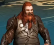Volstagg icon