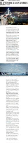 File:WIRED New bay bridge's corroded steel.jpg
