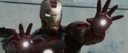 Iron Man Armor Mark III