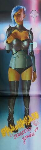 GotGV2 Concept Art To Yondu