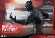 Black Panther Civil War Hot Toys 13
