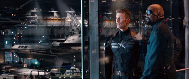 File:Cap and Nick Fury.jpg