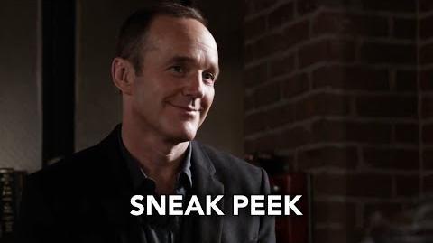 """Marvel's Agents of SHIELD 3x08 Sneak Peek 2 """"Many Heads, One Tale"""" (HD)"""