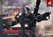 War Machine Hot Toys 9
