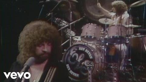 Electric Light Orchestra - Mr
