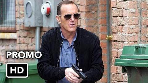 """Marvel's Agents of SHIELD 3x15 Promo """"Spacetime"""" (HD)"""
