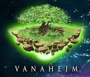 Vanaheim icon