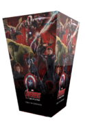 Age of Ultron Container