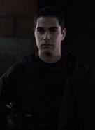 S.H.I.E.L.D. Agent 81