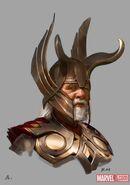 Odin concept