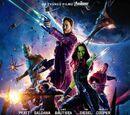 Strážci Galaxie (film)