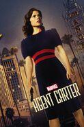 Agent Carter Season 2 Promo 22