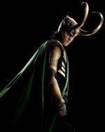 Loki Avenger