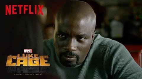Luke Cage Streets Trailer HD Netflix