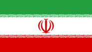 Flag of Tehran