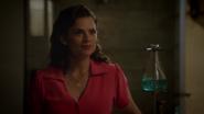 Peggy Carter Smiles (2x04)