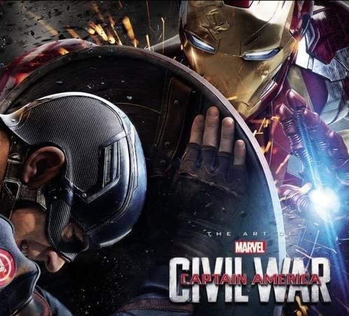File:The Art of Captain America Civil War.jpg
