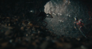 Ant-man tunnel