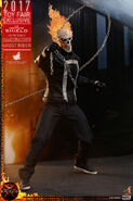 AoS Hot Toys Ghost Rider 3