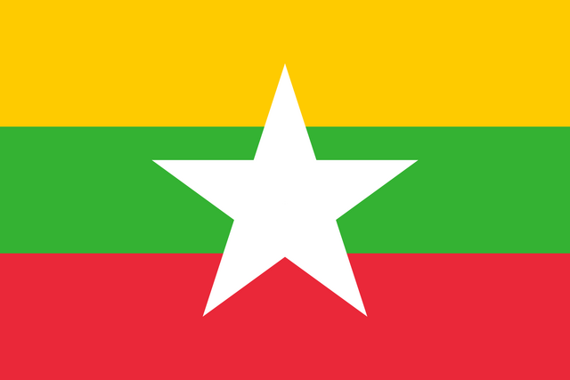 File:Flag of Myanmar.png