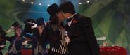 Howard Stark's Kiss - World Expo 1943