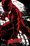 New Daredevil season 2 concept art