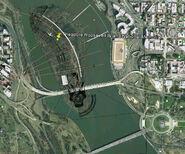 Triskelion aerial concept art 2
