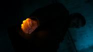 Iron Fist Glow Hand