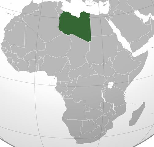 File:Map of Libya.png