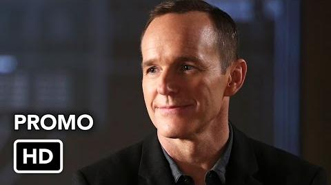 "Marvel's Agents of SHIELD 3x08 Promo ""Many Heads, One Tale"" (HD)"