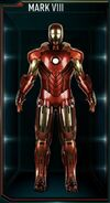 IM Armor Mark VIII