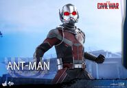Ant-Man Civil War Hot Toys 1