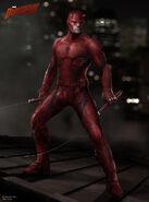 Josh Nizzi Daredevil 1