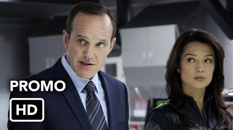"""Marvel's Agents of SHIELD 1x08 """"The Well"""" - Promo"""