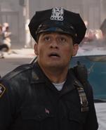 Young Cop