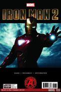 Iron Man 2 Adaptation