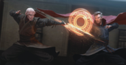 DS Sanctum Battle Concept Art