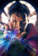 Doctor Strange Textless Poster 02