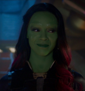 Gamora-Dances