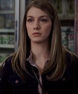 Hannah hutchins