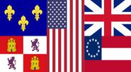 Flag of Pensacola