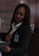 Stark Industries employee