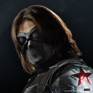 Winter Soldier TWS Headshot