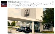 WHIH Pym