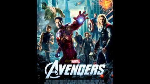 Shinedown - I'm Alive (Lyric video) The Avengers Soundtrack