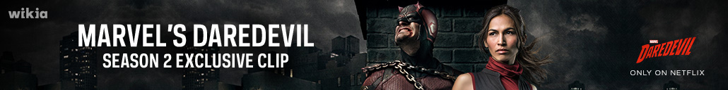 Daredevil Blog Header