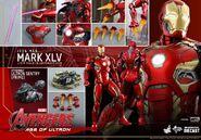 Mark XLV Hot Toy 19